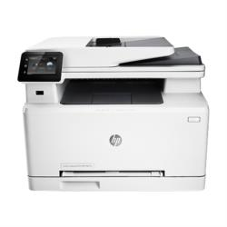 HP color LaserJet Pro MFP M277N Laser Printer